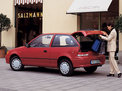 Suzuki Swift 1996 года