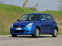 Suzuki Swift 2004 года