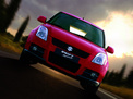 Suzuki Swift 2005 года