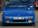 TVR 400 1988 года