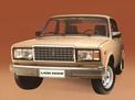 ВАЗ Lada 2107 1984 года