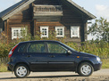 ВАЗ Lada Kalina 2006 года
