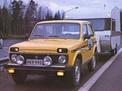 ВАЗ Lada Niva 1979 года