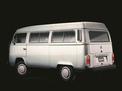 Volkswagen Caravelle 1988 года