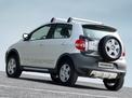Volkswagen Fox 2005 года