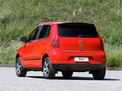 Volkswagen Fox 2008 года