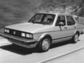 Volkswagen Jetta 1980 года