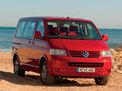 Volkswagen Multivan 2003 года