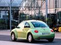 Volkswagen Beetle 1998 года