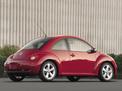 Volkswagen Beetle 2006 года