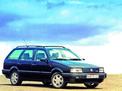 Volkswagen Passat 1988 года