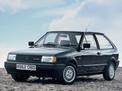 Volkswagen Polo 1990 года
