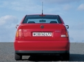 Volkswagen Polo 1995 года
