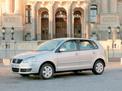 Volkswagen Polo 2005 года