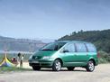 Volkswagen Sharan 2000 года