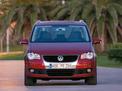 Volkswagen Touran 2006 года