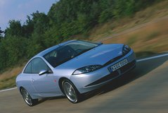Ford Cougar 2000 года