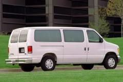 Ford E-series