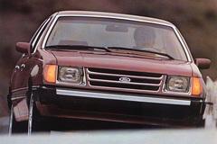 Ford Tempo