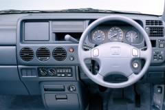 Honda S-MX