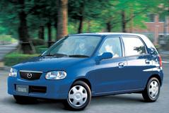 Mazda Carol 2000 года