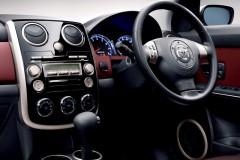 Mazda Verisa