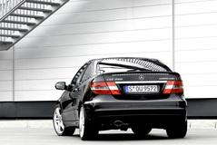 Mercedes-Benz CLK-class 2008 года