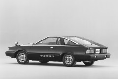 Nissan Gazelle