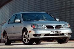 Nissan Maxima 2000 года