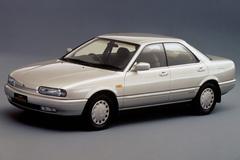 Nissan Presea 1990 года
