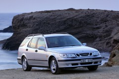 Saab 09.май