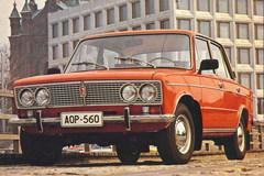 ВАЗ 2103 1979 года