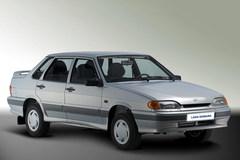 ВАЗ 2115 1997 года