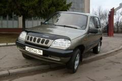 ВАЗ 2123
