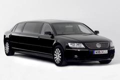 Volkswagen Phaeton 2007 года