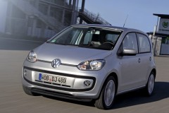 Volkswagen Up!