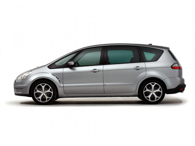 ford s-max 2008 форум