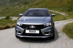 Lada Vesta будет снабжаться французской механической КПП