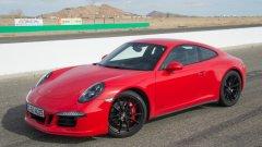 Немецкий гепард. Обзор обновлённой Porsche 911 Carrera