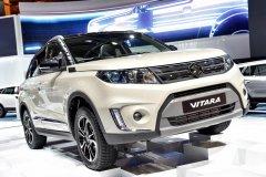 Главные особенности новейшего Suzuki Vitara 2015