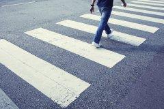 Необходимо ли повышать штраф для пешеходов?