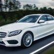 Тест-драйв Mercedes C-Class