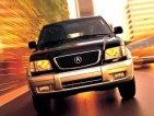 Acura SLX 2003
